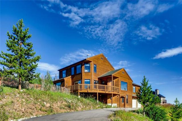 501 Lake View Drive, Silverthorne, CO 80498 (MLS #S1014825) :: Resort Real Estate Experts