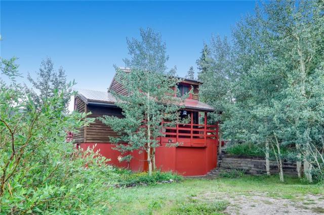 962 Peterson Road, Alma, CO 80420 (MLS #S1014828) :: Resort Real Estate Experts