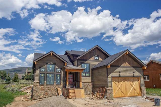 37 Landon Lane, Dillon, CO 80435 (MLS #S1014832) :: Resort Real Estate Experts