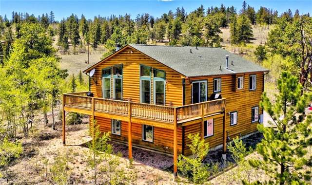 1213 Ute Trail, Como, CO 80432 (MLS #S1014842) :: Resort Real Estate Experts