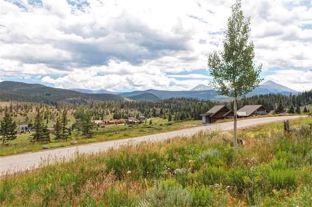 984 Alpensee Drive, Breckenridge, CO 80424 (MLS #S1014848) :: Dwell Summit Real Estate