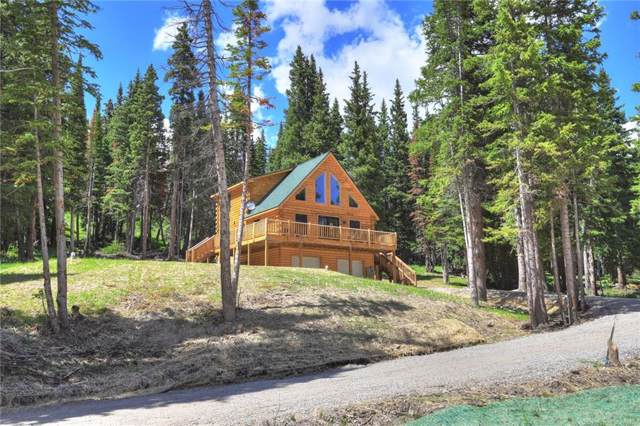279 Lee Lane 279 Lee Lane, Breckenridge, CO 80424 (MLS #S1014861) :: Colorado Real Estate Summit County, LLC