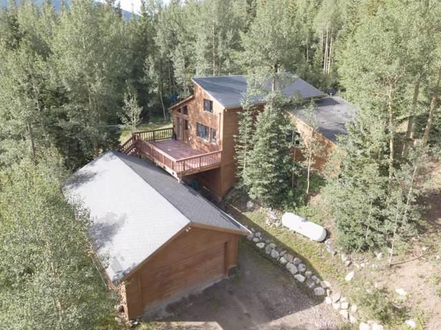 246 Roberts Road, Alma, CO 80420 (MLS #S1014872) :: Resort Real Estate Experts