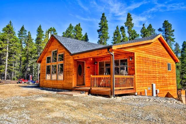 445 Vots Drive, Fairplay, CO 80440 (MLS #S1014877) :: Colorado Real Estate Summit County, LLC