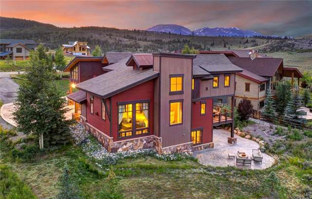 80 Mule Deer Court, Dillon, CO 80435 (MLS #S1014879) :: Resort Real Estate Experts