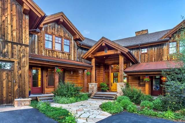 195 Arnica Lane, Silverthorne, CO 80498 (MLS #S1014884) :: Colorado Real Estate Summit County, LLC