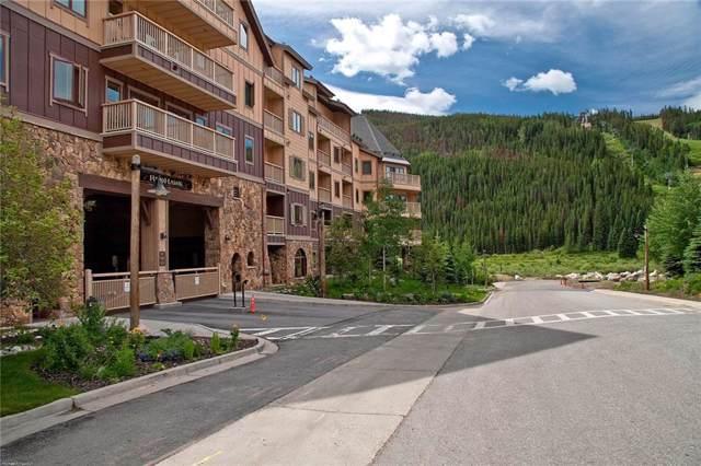 20 Hunkidori Court #2248, Keystone, CO 80435 (MLS #S1014896) :: Colorado Real Estate Summit County, LLC