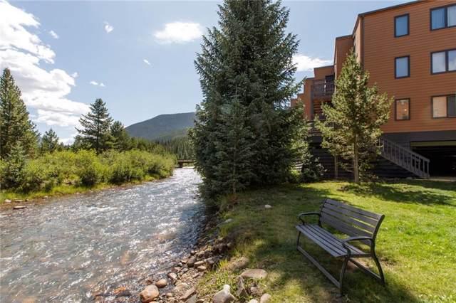 1513 E Keystone Road E #2971, Keystone, CO 80435 (MLS #S1014898) :: Resort Real Estate Experts