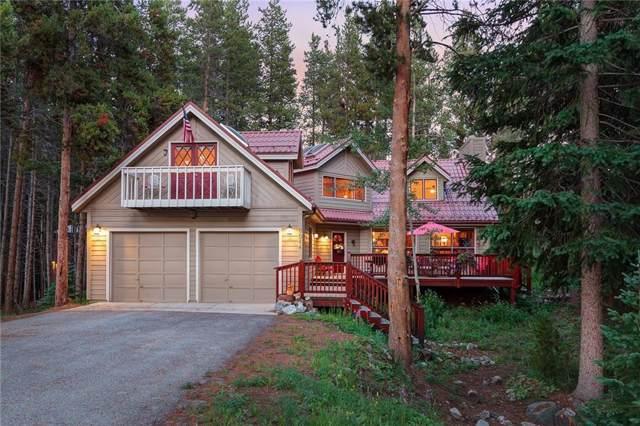 44 Burntwood Lane, Breckenridge, CO 80424 (MLS #S1014931) :: Resort Real Estate Experts