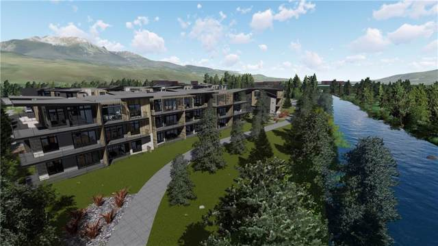 930 Blue River Parkway #1032, Silverthorne, CO 80498 (MLS #S1014935) :: Resort Real Estate Experts