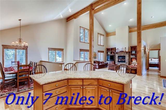 344 Rena Road, Breckenridge, CO 80424 (MLS #S1014945) :: Colorado Real Estate Summit County, LLC