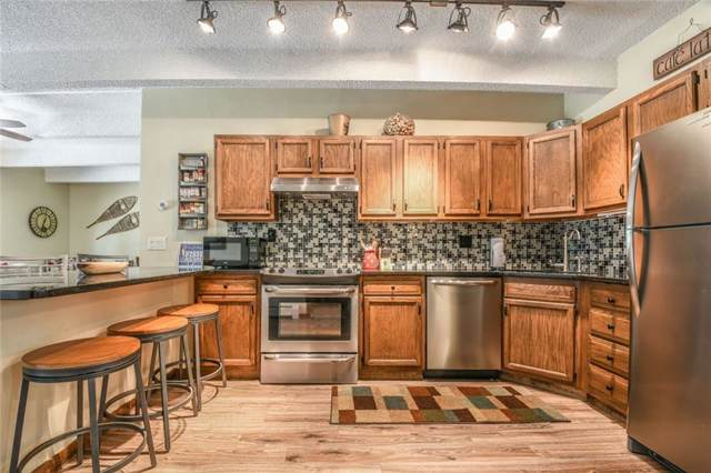 200 Granite Street #110, Frisco, CO 80443 (MLS #S1014950) :: Dwell Summit Real Estate