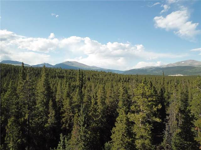 635 Vots Drive, Fairplay, CO 80440 (MLS #S1014952) :: Colorado Real Estate Summit County, LLC