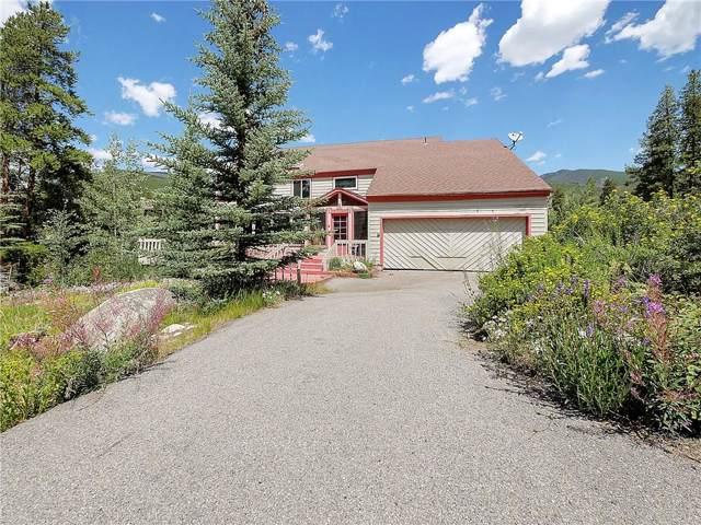 93 Last Chance Lane, Keystone, CO 80435 (MLS #S1014953) :: Resort Real Estate Experts