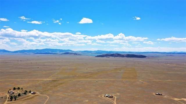 930 Garfield Road, Hartsel, CO 80449 (MLS #S1014961) :: Colorado Real Estate Summit County, LLC