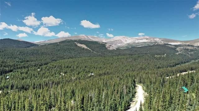 223 Guymard Road, Fairplay, CO 80440 (MLS #S1014962) :: Colorado Real Estate Summit County, LLC