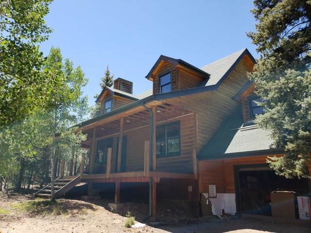 805 Overland Circle, Jefferson, CO 80456 (MLS #S1014966) :: Colorado Real Estate Summit County, LLC