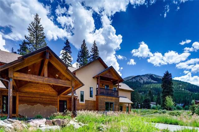 387 Whispering Pines Circle #387, Blue River, CO 80424 (MLS #S1014981) :: Colorado Real Estate Summit County, LLC
