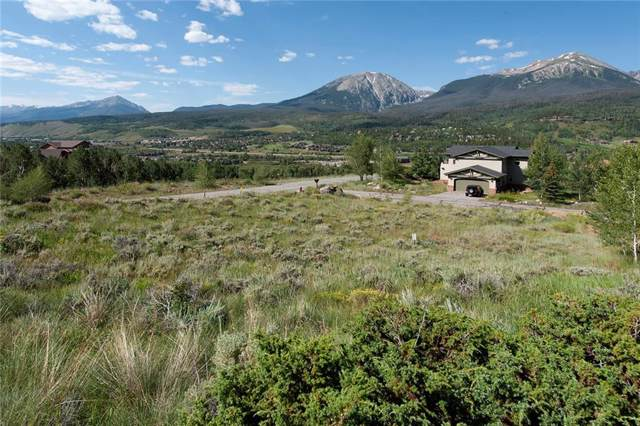 18 Heather Way, Silverthorne, CO 80498 (MLS #S1014984) :: Colorado Real Estate Summit County, LLC