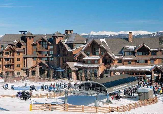 1979 Ski Hill Road 1314AB, Breckenridge, CO 80424 (MLS #S1015006) :: Dwell Summit Real Estate