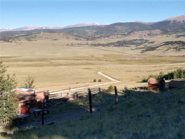 155 Gap Road, Como, CO 80432 (MLS #S1015008) :: Resort Real Estate Experts