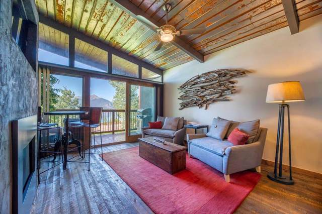 306 Lodgepole Street #5, Dillon, CO 80435 (MLS #S1015016) :: Resort Real Estate Experts