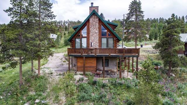 781 Fairview Boulevard, Breckenridge, CO 80424 (MLS #S1015019) :: Dwell Summit Real Estate
