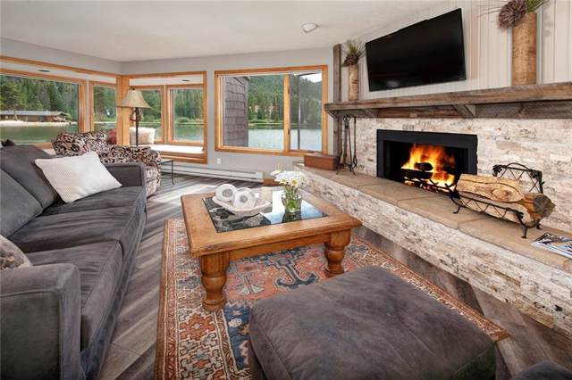 22280 Us Hwy 6 #1703, Keystone, CO 80435 (MLS #S1015021) :: Colorado Real Estate Summit County, LLC