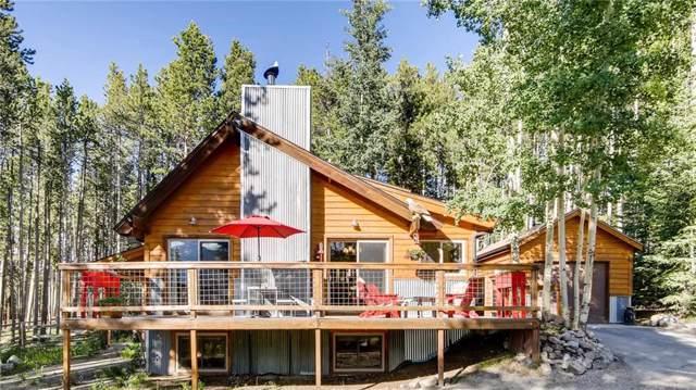 267 Moonstone Road, Breckenridge, CO 80424 (MLS #S1015028) :: Resort Real Estate Experts