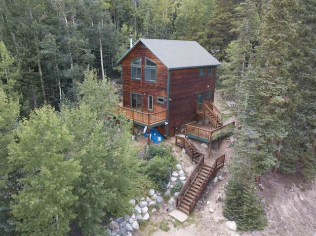 232 Ute Trail, Alma, CO 80420 (MLS #S1015035) :: eXp Realty LLC - Resort eXperts