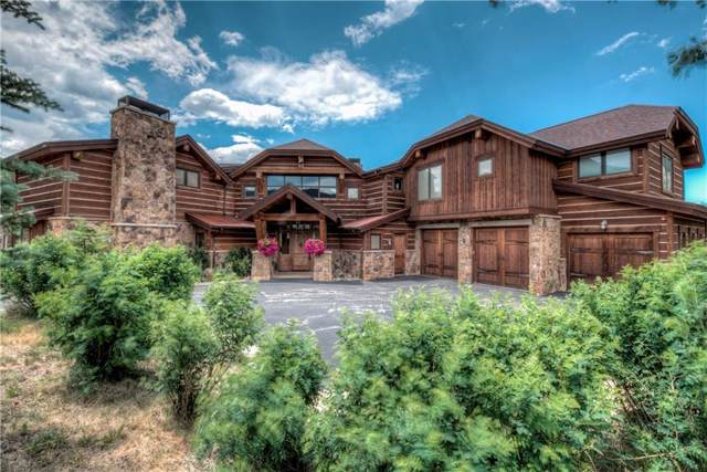 302 Gold Run Road, Breckenridge, CO 80424 (MLS #S1015047) :: eXp Realty LLC - Resort eXperts