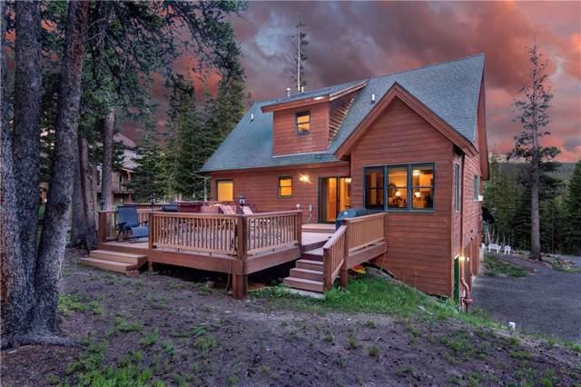 283 Camron Lane, Breckenridge, CO 80424 (MLS #S1015056) :: eXp Realty LLC - Resort eXperts