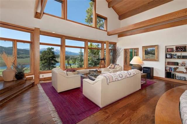 1957 Keystone Ranch Road, Keystone, CO 80435 (MLS #S1015058) :: Colorado Real Estate Summit County, LLC