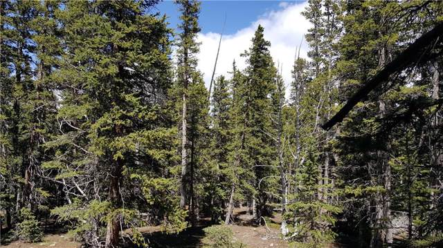 Lot 0655 Miners Way, Fairplay, CO 80440 (MLS #S1015068) :: Resort Real Estate Experts