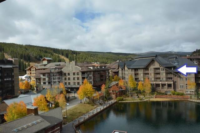 172 Copper Circle #404, Copper Mountain, CO 80443 (MLS #S1015077) :: Colorado Real Estate Summit County, LLC