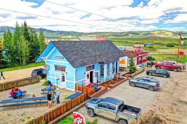 38539 Hwy 285 #0, Jefferson, CO 80456 (MLS #S1015091) :: Colorado Real Estate Summit County, LLC