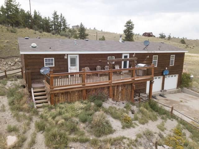 1192 Bridle Path, Hartsel, CO 80449 (MLS #S1015098) :: Colorado Real Estate Summit County, LLC