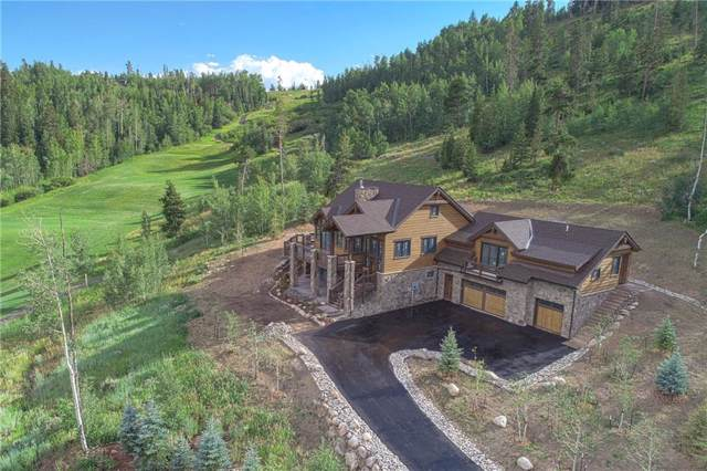 301 Raven Golf Lane, Silverthorne, CO 80498 (MLS #S1015111) :: Colorado Real Estate Summit County, LLC