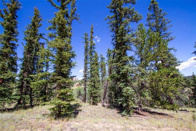 241 Sharps Way, Como, CO 80432 (MLS #S1015125) :: eXp Realty LLC - Resort eXperts