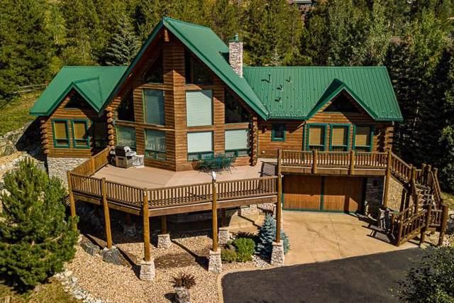 114 Gold Run Circle, Dillon, CO 80435 (MLS #S1015133) :: Colorado Real Estate Summit County, LLC