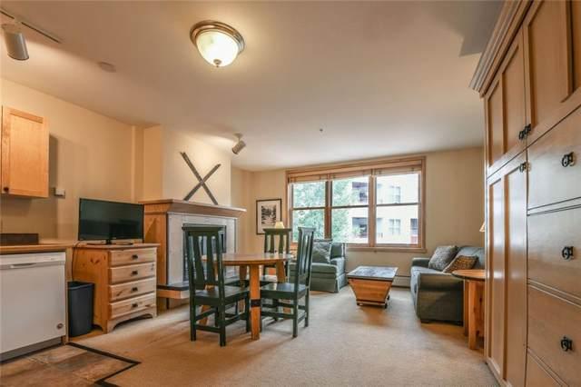 140 Ida Belle Drive #8211, Keystone, CO 80435 (MLS #S1015136) :: Colorado Real Estate Summit County, LLC