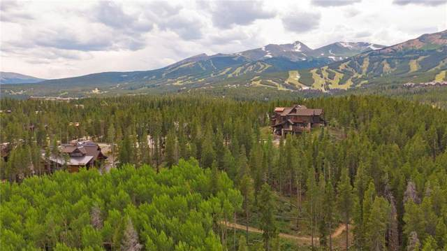 68 Iron Mask Road, Breckenridge, CO 80424 (MLS #S1015138) :: eXp Realty LLC - Resort eXperts