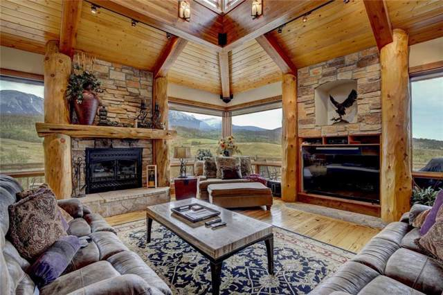 205 Topaz Road, Silverthorne, CO 80498 (MLS #S1015144) :: eXp Realty LLC - Resort eXperts