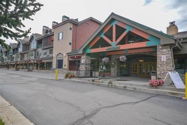 23110 Us Hwy 6 #5074, Keystone, CO 80435 (MLS #S1015152) :: Colorado Real Estate Summit County, LLC