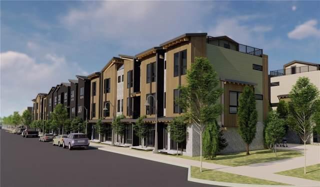 330 Adams Avenue #402, Silverthorne, CO 80498 (MLS #S1015165) :: eXp Realty LLC - Resort eXperts
