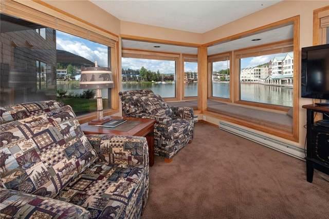 22280 Us Hwy 6 #1705, Keystone, CO 80435 (MLS #S1015168) :: Colorado Real Estate Summit County, LLC