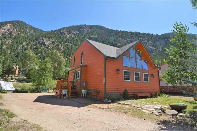 1530 Buckeye Circle, Other, CO 80444 (MLS #S1015177) :: Colorado Real Estate Summit County, LLC