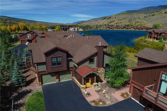 325 Bald Eagle Road, Silverthorne, CO 80498 (MLS #S1015179) :: eXp Realty LLC - Resort eXperts