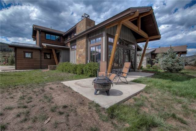 40 Red Quill Lane, Breckenridge, CO 80424 (MLS #S1015183) :: Colorado Real Estate Summit County, LLC