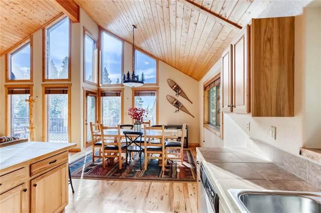 407 Puma Place, Fairplay, CO 80440 (MLS #S1015198) :: Colorado Real Estate Summit County, LLC